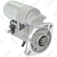 1374083-HD<br>STARTER (HEAVY DUTY)