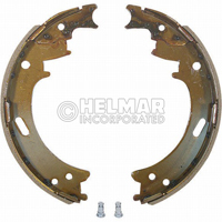 1463226<br> BRAKE SHOE SET 2 SHOES