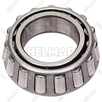 15123<br>CONE, BEARING