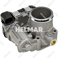 1557547<br>THROTTLE BODY