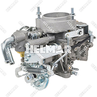 91H2001950<br>CARBURETOR (GASOLINE)