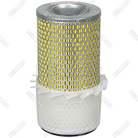 16546-00H10<br>AIR FILTER (FIRE RET.)