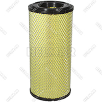 1241080<br>AIR FILTER (FIRE RET.)