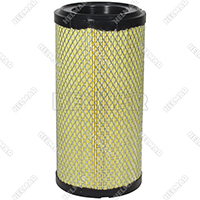 17743-U2230-71<br>AIR FILTER (FIRE RETARDANT)