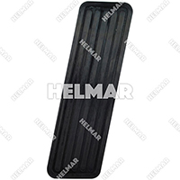 18016-6G200-F1<br> ACCELERATOR PEDAL PAD