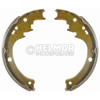 20803-71172<br>BRAKE SHOE SET (2 SHOES)