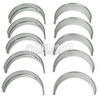 212T1-05291<br> MAIN BEARING SET STD