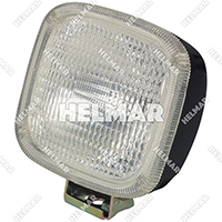 0510105400<br>HEAD LAMP (12 VOLT)