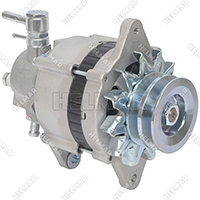 23100-02N20-N<br>ALTERNATOR/PUMP (BRAND NEW)