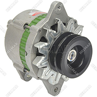 23100-51H00-HD<br>ALTERNATOR (HEAVY DUTY)