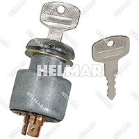 25150-30H00<br>IGNITION SWITCH