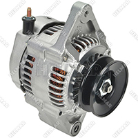 212T1-06943-HD<br>ALTERNATOR (HEAVY DUTY)