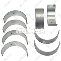 326591<br>ROD BEARING SET (STD.)