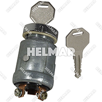 3BA-55-13251<br>IGNITION SWITCH