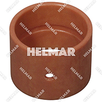 3EA-41-11870<br> STEER AXLE BUSHING
