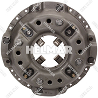 3EA-10-14130<br>CLUTCH COVER
