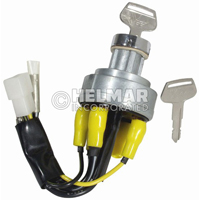 3EB-55-11181<br>IGNITION SWITCH