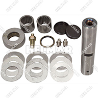 40022-00H26<br> KING PIN REPAIR KIT