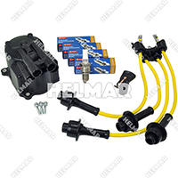 4Y-IGNITION<br>IGNITION TUNE UP KIT