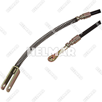 325183<br>Emergency Brake Cable