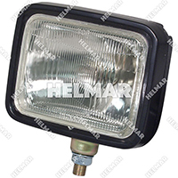 1340842<br>HEAD LAMP (36 VOLT)