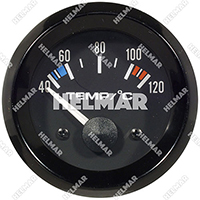 57180-20562-71<br> WATER TEMP. GAUGE