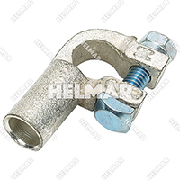 57733<br>RIGHT ELBOW TERMINALS