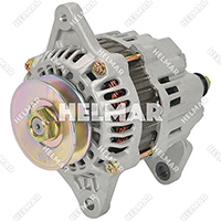 1450928-HD<br>ALTERNATOR (HEAVY DUTY)