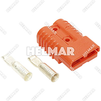 E6372G2<br>CONNECTOR (SBE160A 35 ORANGE)
