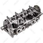 80-FE<br>NEW CYLINDER HEAD (FE)