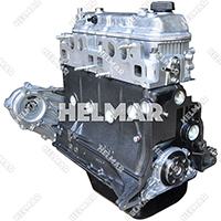 89818-K21<br>ENGINE (BRAND NEW NISSAN K21)