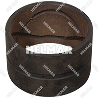 908780300<br>STEER AXLE BUSHING