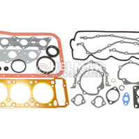 4921389<br>OVERHAUL GASKET KIT