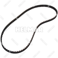 T-F202-12-SF0<br>TIMING BELT