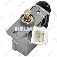 9120408100<br>NEUTRAL SAFETY SWITCH