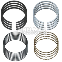 920289<br>PISTON RING SET (STD)