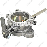 AT2-16-2<br>THROTTLE BODY