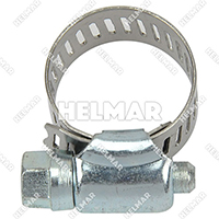 CL-5206<br> HOSE CLAMP