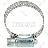 CL-5216<br> HOSE CLAMP