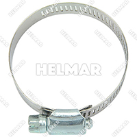 CL-5228<br> HOSE CLAMP