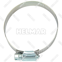 CL-5236<br> HOSE CLAMP