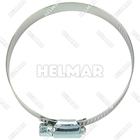 CL-5248<br> HOSE CLAMP