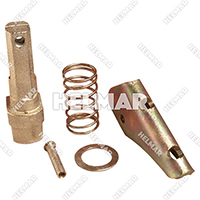 FPK-4728<br> FORK PIN KIT