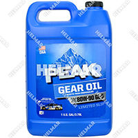 GO-4120<br>GEAR OIL, GALLON (80W-90)