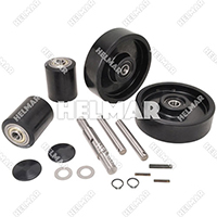 GWK-LRP-CK<br>COMPLETE WHEEL KIT