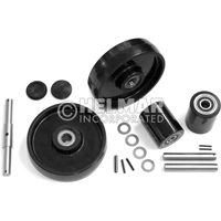 GWK-TM-CK<br>COMPLETE WHEEL KIT