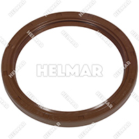 904837<br> OIL SEAL CRANKSHAFT