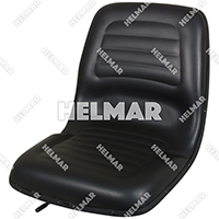 MODEL 1500-ELE<br> SEAT WITH ELECTRIC SWITCH