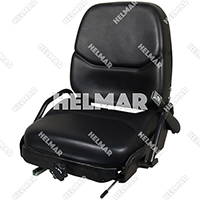 MODEL 1700-ELE<br> SEAT WITH SWITCH