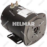 ELECTRIC PUMP MOTOR (24V)<br>MOTOR-1014
